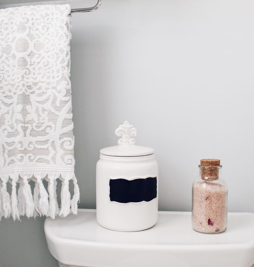 Three Products That Transformed The Look of My Bathroom