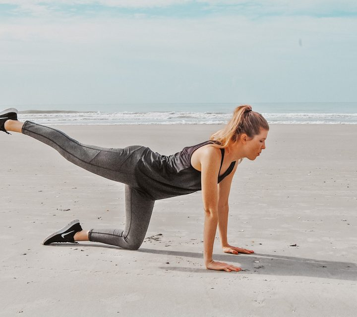 At-Home Workouts, Exercise, Workouts